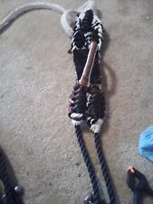 Bull riding gear bull rope bullrope equipment