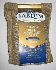 Jamaica Blue Mountain Coffee beans blend Jablum 8 oz