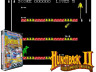 Sinclair ZX Spectrum 48K Game - HUNCHBACK 2 - Ocean - Tested & Working - Classic