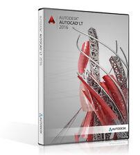 AutoCAD LT 2016 1 User-version téléchargeable (057H1-G25111-1001) - Windows