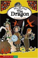 My Dad the Dragon (Jackie French)