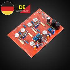 Douk Audio Röhrenverstärker Bausatz Stereo HiFi Tube Amplifier Board DIY Kit