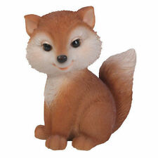 Ornaments/Figurines Fox Collectables