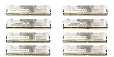 32GB (8 x 4GB)RAM für HP ProLiant DL380 G5 PC2-5300F 667MHz DDR2 FB-DIMM