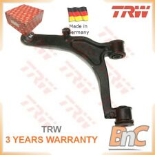 FRONT LEFT TRACK CONTROL ARM RENAULT OPEL FOR NISSAN VAUXHALL TRW OEM 5450100QQC