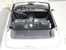 Mercedes W113 230 250 280 SL Pagoda Cabriolet 1963-1971 Wind Deflector New