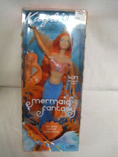 New Sealed Barbie Mermaid Fantasy Kayla (HKBL23-410)