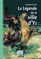 La Légende de la Ville d'Ys • Charles Guyot