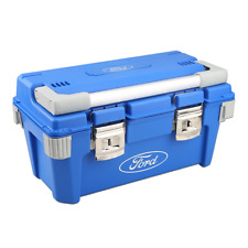 Ford Tools 50cm plastic tool box genuine official licence product