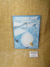 PACKAGED TIGER SHARK TOOTH FOSSIL GENUINE TERTIARY PERIOD EOCENE EPOCH RARE