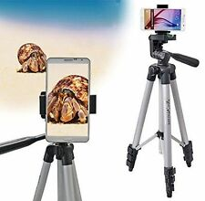 Tripod Mobile Phones with Adjustable Angle Holders