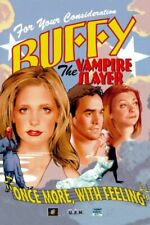"""Buffy The Musical Poster 16""""x24"""""""