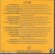 ultra rare CD 80's Joan Sebastian BANDIDO DE AMORES tu y yo con Maribel Guardia