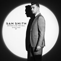 Sam Smith : Writing's On the Wall: Theme from 'Spectre' (James Bond 007) CD