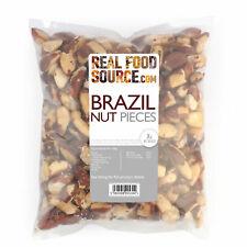 RealFoodSource - Brazil Nut Pieces 1kg