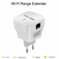 PIXLINK WiFi Repeater 300Mbps Wireless Router Long Range Extender Wifi Point
