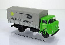 "Busch ESPEWE 95133 IFA W 50 L/SP Corriere Pianale ""VEB trasporto commerciale"""