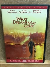 What Dreams May Come - Special Edition - Dvd Movie