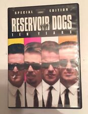 Reservoir Dogs (Two-Disc Special Edition) DVD Quentin Tarantino