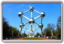 FRIDGE MAGNET - ATOMIUM - Large Jumbo - Brussells Belgium