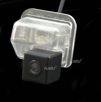 CCD HD Car Rear View Reverse Backup Parking Camera for Mazda 6 CX5 CX7 CX-5 CX-7