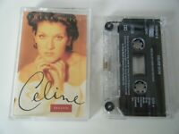 CELINE DION THINK TWICE CASSETTE TAPE SINGLE EPIC SONY 1991