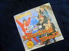 LIVING DOLL~CLIFF RICHARD & THE YOUNG ONES~HANK MARVIN