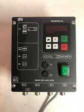 REOVIB MTS 440 Variable Frequency Controller