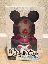 "DISNEY 9"" VINYLMATION Willie the Whale ANIMATION SERIES #1"