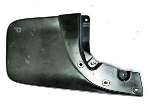 Toyota OEM Mudguard, RR Body, Black, 76629-04151 NOS