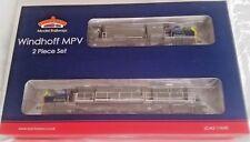 AUTUMN SALE! Bachmann 31-577 Windhoff MPV Railtrack - NEW
