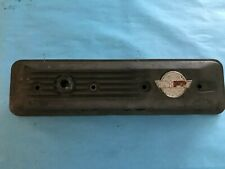 1988-1991 Corvette Valve Cover Drivers Side Used GM # 10055781