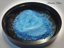 Saturn Blue Pearl Powder Pigment paint plastidip nail art mica 25g