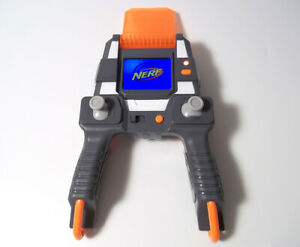 Nerf N-Strike TerraScout RC Drone Elite Remote Control Only MINT CONDITION