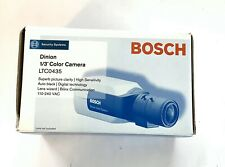 New Bosch Dinion LTC 0435/60 Color Security Camera