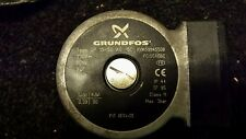 Grundfos UPS 15-50 AO BC p/n 59945508 pc 0546BC used replacement pump head .