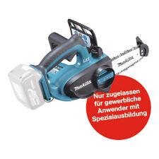 Makita Top Handle Akku-Kettensäge 18 V DUC122Z Solo-Version