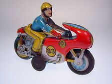 "GSMOTO ""WINNER 83"" OMI INDIA, 1983, 20cm, GUTE QUALITÄT, nearly NEU/NEW/NEUF"
