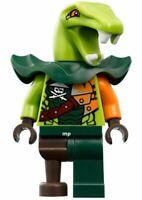 Lego Heihei 41150  Bright Light Orange Chicken Moana Animal Minifigure Lot Of 2