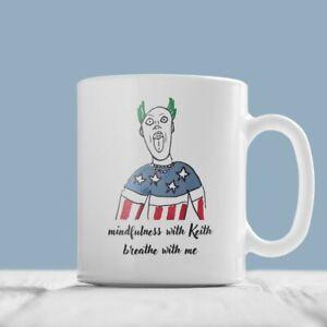 Mindfulness with Keith - The Prodigy - Coffee / Tea Mug
