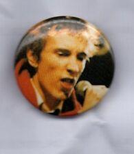 SEX PISTOLS BUTTON BADGE Great Rock 'N' Roll Swindle PUNK ROCK BAND 25mm PIN