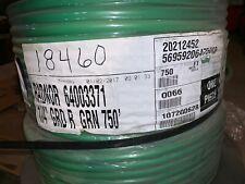 "RADNOR hose green 750ft 1/4"""