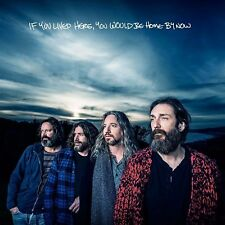 Chris Robinson Brotherhood - If You Lived Here, You Would Be Home... (NEW CD)