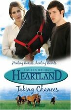 Taking Chances (Heartland),Lauren Brooke