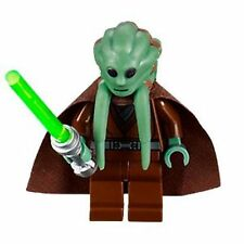 LEGO® Star Wars™ Kit Fisto from set 9526