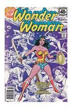 Wonder Woman #253 (Mar 1979, DC)