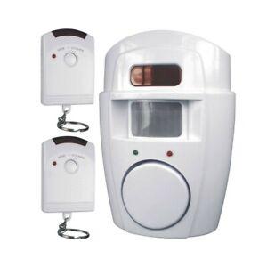 Alarmanlage Alarm Anlage Signalgeber Büro Schutz Einbruch Sicherung Garage Haus
