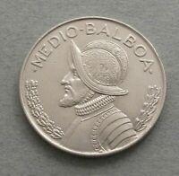 Panama Medio balboa 1962     #dz141