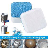 10 Pcs Washing Machine Tub Bomb Cleaner TR