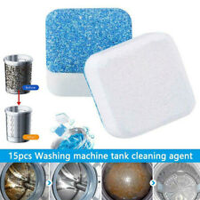 10 Pcs Washing Machine Tub Bomb Cleaner ERCUS
